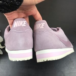 Nike Shoes - Women Nike Classic Cortez Suede